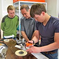 Обучение технологиям ремонта